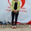 Hiến máu tình nguyện 24/5/2017